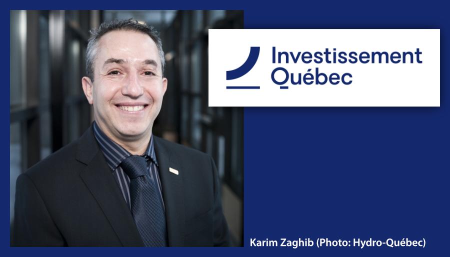 Karim Zaghib