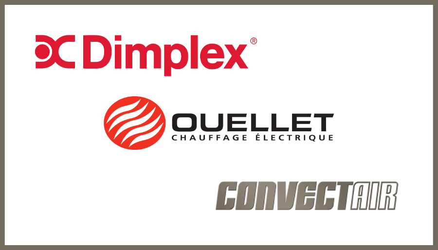 Dimplex ConvectAir Ouellet Canada