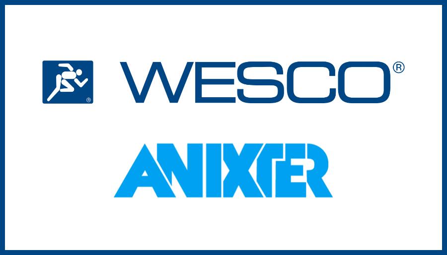 Wesco Anixter