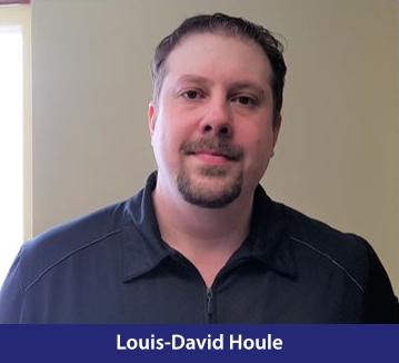 Louis-David Houle