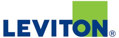 Leviton logo 2020