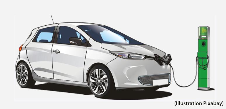auto électrique