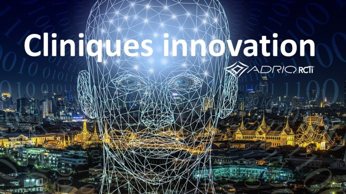 Cliniques innovation