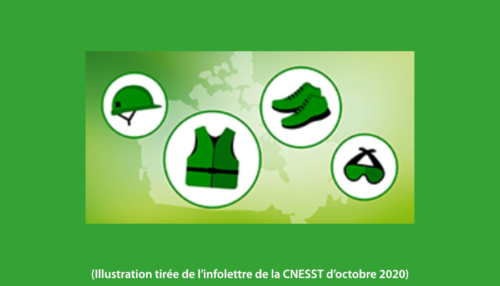 CNESST entente d'harmonisation nationale