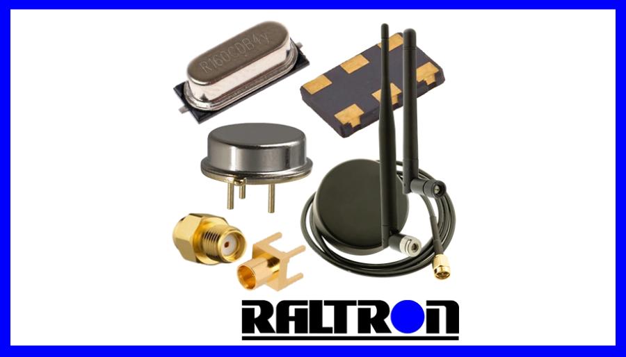 Raltron