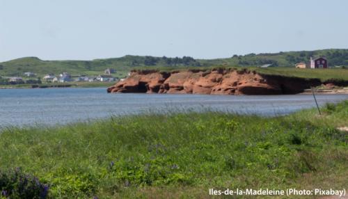 Iles-de-la-Madeleine