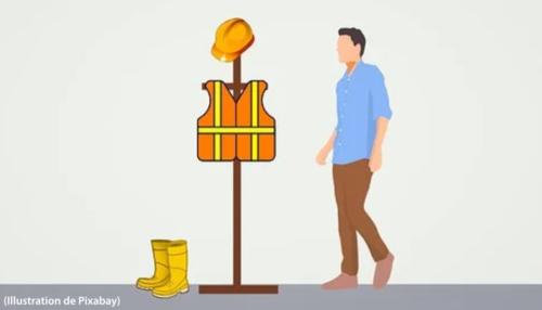 sécurité du travail