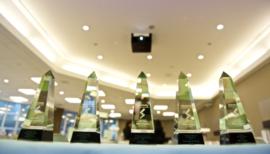 Prix d'excellence RHIEC