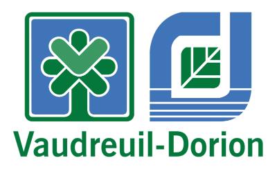 Vaudreuil Dorion logo