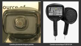 Caméras spécialisées de Flir