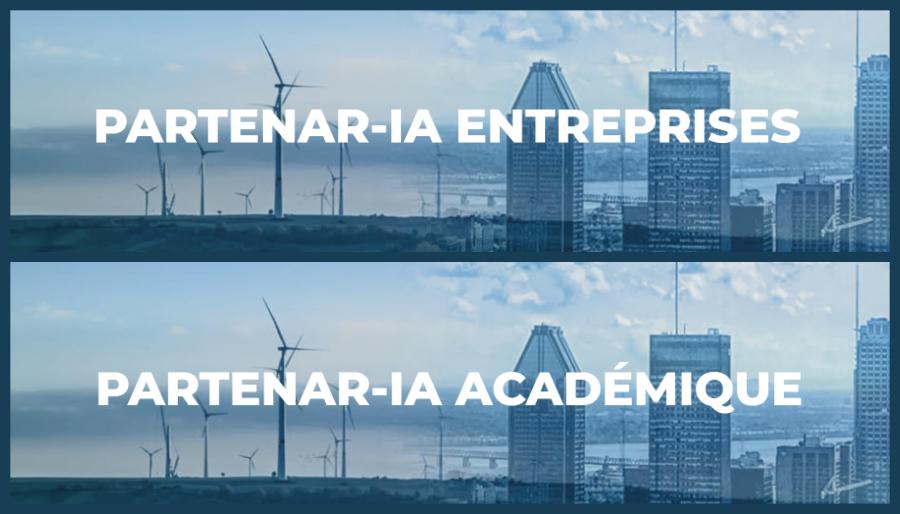Partenar-ia entreprises et académique