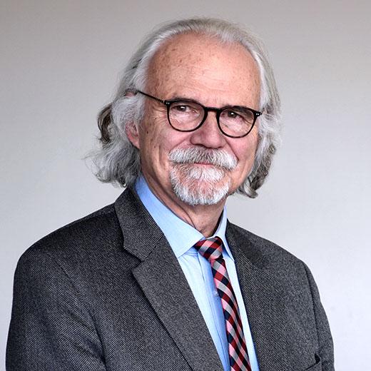 Dr Max Fehlmann