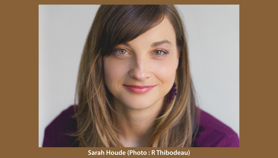 Sarah Houde