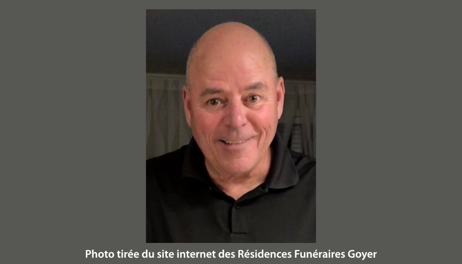 Alain Forget