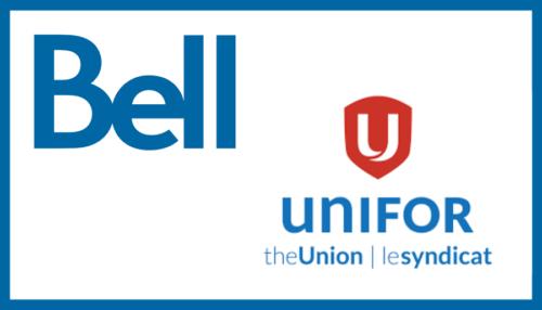 Bell/Unifor
