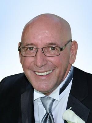 M. André L'Heureux