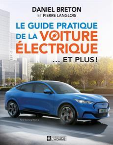 Guide pratique de la voiture électrique