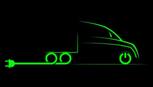 Camions lourds électriques