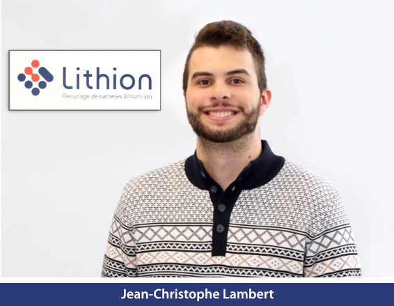 Jean-Christophe Lambert