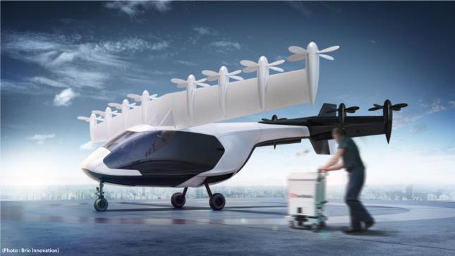 Brio Avion