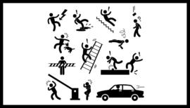 Le registre des accidents en milieu de travail