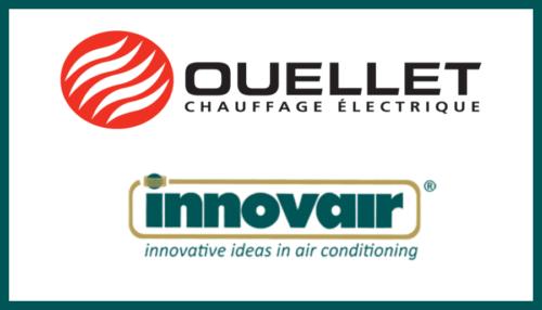 Ouellet Canada - Innovair Corporation