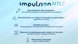 Impulsion Montréal 2021