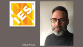 Michel Prévost - IES-Montréal